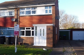 Campion Grove, Marton-in-Cleveland, MIDDLESBROUGH