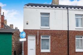 Wellsted Street, Hull