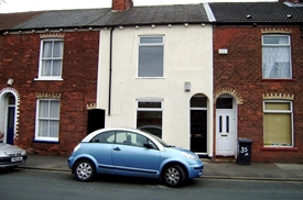 Reynoldson Street, Hull,