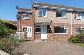 Springdale Close, Willerby, HULL