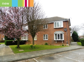 Springfield Court, Anlaby, HULL