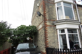 Manvers Street, HULL