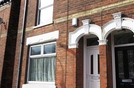 Tavistock Street, HULL