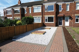 Aston Road, Willerby, HULL