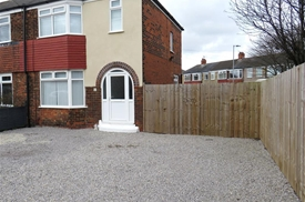 Ancaster Avenue, HULL