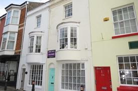 Maiden Street, WEYMOUTH