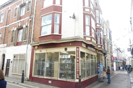 St Alban Street, WEYMOUTH