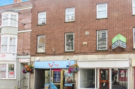 29 St Thomas Street, WEYMOUTH