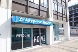 Enterprise House, Isambard Brunel Road, Southsea