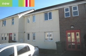 Beaufort Close, St Budeaux, Plymouth
