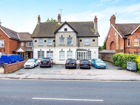 London Road, BRENTWOOD
