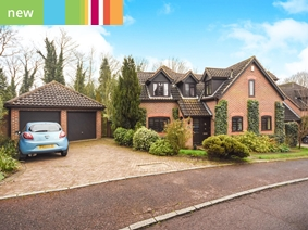 Seven Arches Road, BRENTWOOD