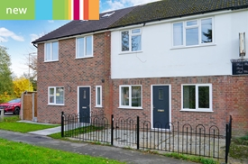 Meadows Close, Ingrave, Brentwood