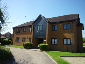 Stagshaw Drive, Fletton, Peterborough