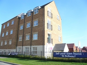 Evergreen Drive, Hampton Hargate, Peterborough