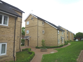 Abbeyfields, Fletton Avenue, Peterborough