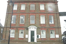 Mansion House, Whittlesey, Peterborough