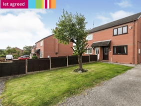 Tansley Road, North Wingfield, CHESTERFIELD