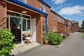 Central Drive, Calow, CHESTERFIELD
