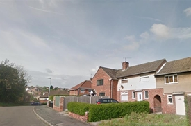 Pine Street, Hollingwood, CHESTERFIELD