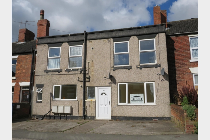 South Street North, New Whittington, CHESTERFIELD