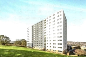 Parkwood Rise, KEIGHLEY