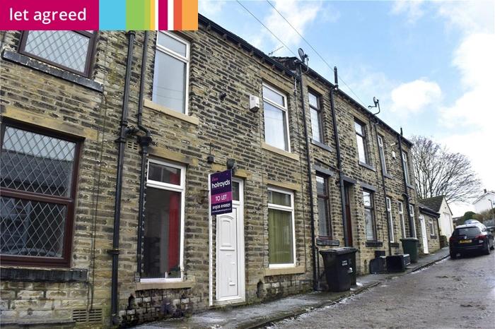 Wilsden, Bradford, West Yorkshire