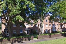 Lyndhurst Court, HUNSTANTON