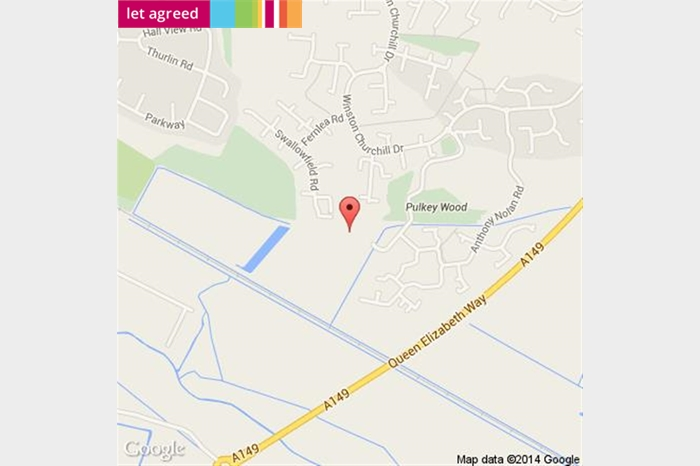 Fred Ackland Drive, KING'S LYNN