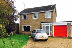 Fir Tree Drive, West Winch, KING'S LYNN