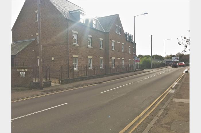 The Shrubberies, Blackfriars Road, Kings Lynn
