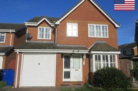 Fairey Fox Drive, Mildenhall, Bury St Edmunds
