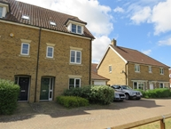 Cypress Close, Mildenhall, BURY ST. EDMUNDS Photo 1