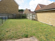 Cypress Close, Mildenhall, BURY ST. EDMUNDS Photo 10