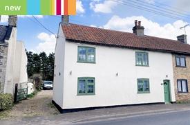 High Street, Tuddenham, Suffolk