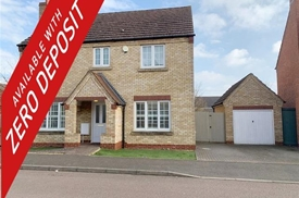 Foxglove Way, Ramsey St. Marys, Huntingdon