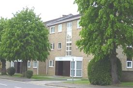 Amanda Court, Thorpe Road, Peterborough