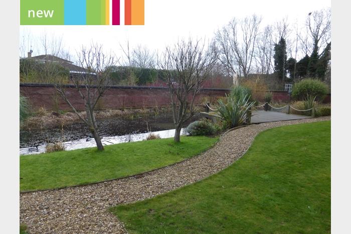 Water End, Thorpe Meadows, Peterborough