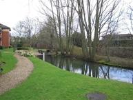 Water End, Thorpe Meadows, Peterborough Photo 7