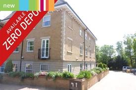 Jubilee Mansions, 119 Thorpe Road, Peterborough