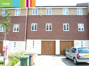 Osier Avenue, Hampton Centre, Peterborough
