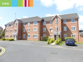 Forli Place, Fellowes Road, Fletton