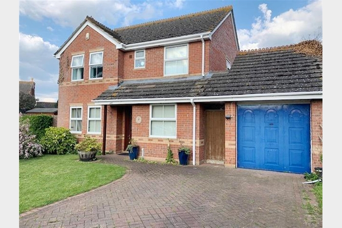 Malthouse Lane, Ramsey, Huntingdon