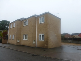 Station Road, Whittlesey, Peterborough