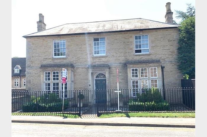 High Street, Glinton, Peterborough
