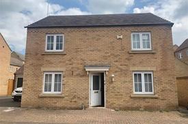 Badington Close, Peterborough
