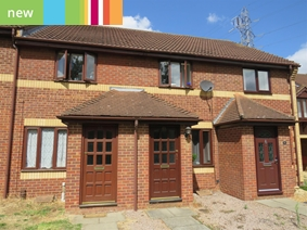 Farriers Court, Botolph Green, Peterborough