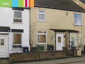 Main Street, Farcet, Peterborough