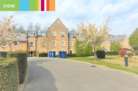 Cobb Close, Bury St Edmunds, Suffolk