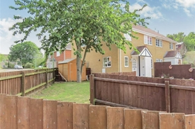 Wrights Way, Woolpit, BURY ST. EDMUNDS
